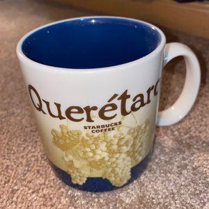 Starbucks Global Series Queretaro Mug